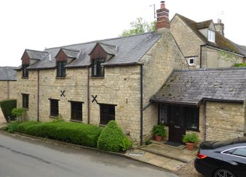Thumbnail 2 bed cottage for sale in Tippings Lane, Barrowden, Oakham