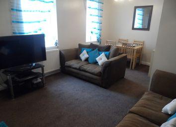 Thumbnail 2 bedroom flat for sale in Rosalind Avenue, Bedlington