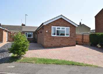 Thumbnail 4 bed semi-detached bungalow for sale in Queen Street, Bozeat, Northamptonshire