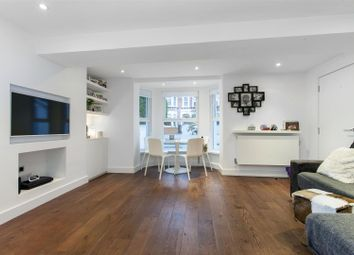 Thumbnail 2 bedroom flat for sale in Hillfield Road, London