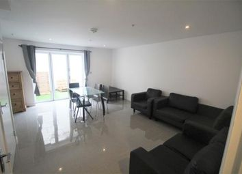 Thumbnail 4 bed flat to rent in Leswin Place, Stoke Newington