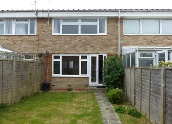 Thumbnail 2 bed terraced house to rent in Brookdean Road, Worthing