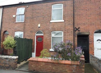 Thumbnail 2 bed terraced house to rent in Marsland Street, Hazel Grove, Stockport