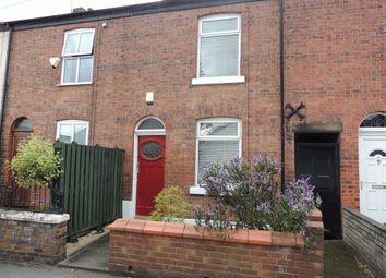 Thumbnail 2 bed terraced house for sale in Marsland Street, Hazel Grove, Stockport