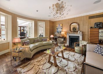 5 bed semi-detached house for sale in Chelsea Square, London SW3