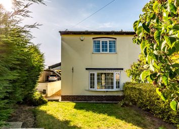 Thumbnail 3 bed semi-detached house for sale in 8 Greenfield Rise, Kippax, Leeds
