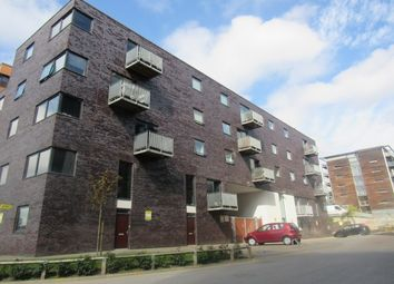Thumbnail 2 bed flat to rent in The Mews, Manchester