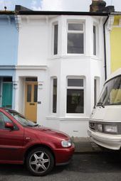 Thumbnail Terraced house for sale in Luther Street, Brighton