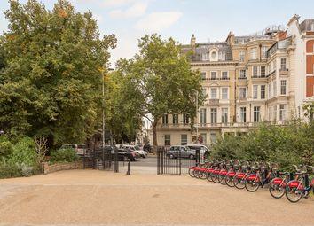 Palace Gate, London W8