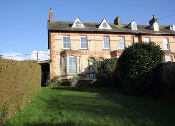 Thumbnail 4 bed property for sale in Cott Road, Lostwithiel