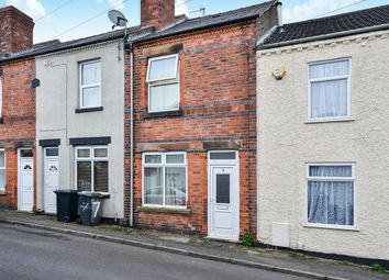 Thumbnail 2 bed property to rent in Chapel Street, Eastwood, Nottingham