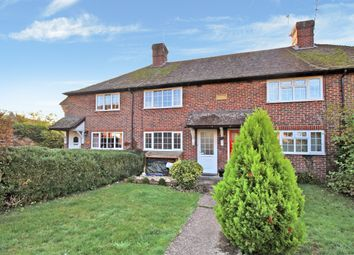 Thumbnail 2 bed terraced house for sale in London Road, Holybourne, Hampshire