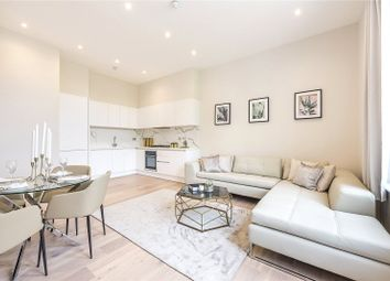 Thumbnail 1 bed flat for sale in Gunnersbury Avenue, Ealing