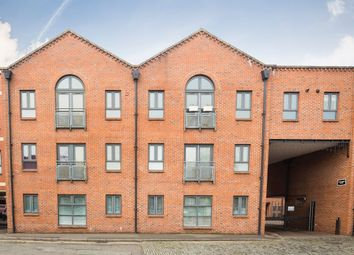 Thumbnail 3 bedroom flat for sale in Steam Mill Street, Chester