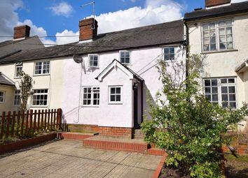 Thumbnail 3 bedroom terraced house for sale in Jubilee Cottages Nosterfield End, Castle Camps, Cambridge