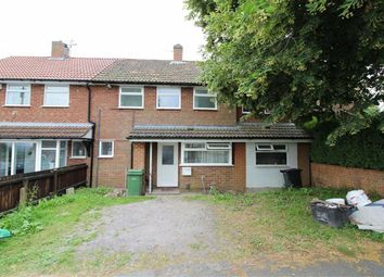 Thumbnail 3 bedroom semi-detached house for sale in Monument Lane, Sedgley, Dudley