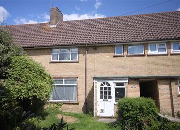 Thumbnail 3 bed terraced house for sale in Southey Road, Somerford, Christchurch, Dorset