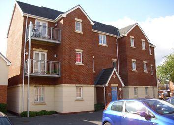 Thumbnail 2 bedroom flat for sale in Watkin Square, Llanishen, Cardiff