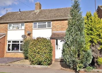 2 bed semi-detached house for sale in Lancut Road, Witney OX28