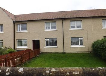 Thumbnail 2 bed flat to rent in Harbour Road, Troon