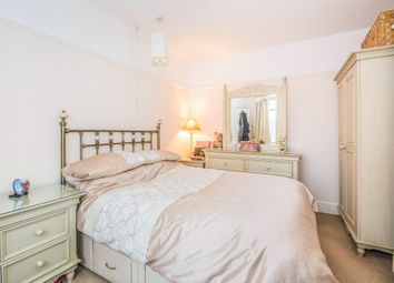 Thumbnail 4 bed semi-detached house for sale in Newport Road, Rumney, Cardiff