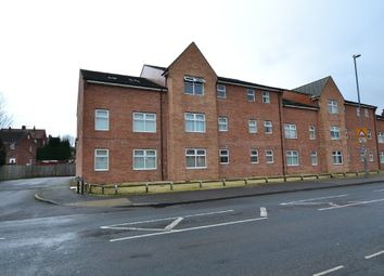 Thumbnail 2 bed flat to rent in Barnsley Road, Hemsworth, Pontefract