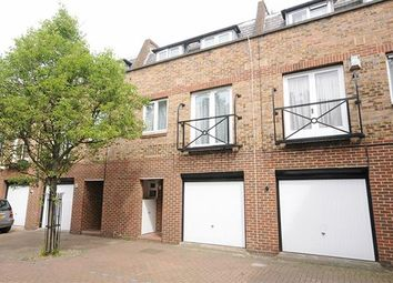 Thumbnail 4 bedroom property to rent in Hogan Mews, Little Venice W2.