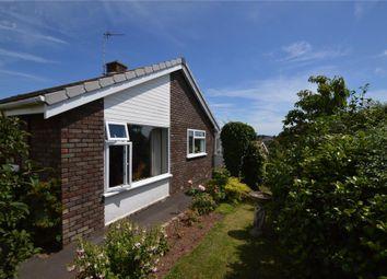 Thumbnail 2 bed detached bungalow for sale in Brixington Drive, Exmouth, Devon