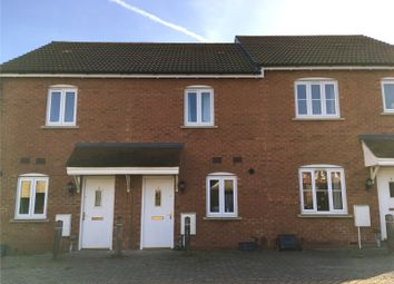 Thumbnail 2 bed terraced house to rent in Rookery Court, Didcot