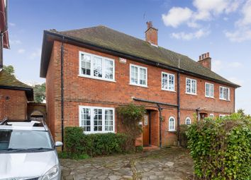 3 bed semi-detached house for sale in Station Way, Letchworth Garden City SG6