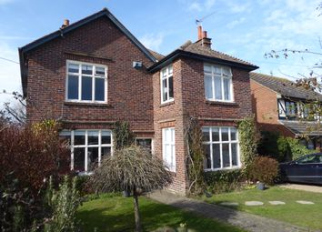 Thumbnail 5 bed terraced house to rent in Hillside Road, Whitstable