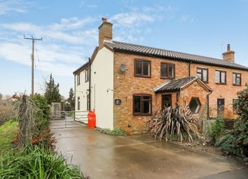 Thumbnail 3 bed cottage to rent in Meadow View Cottages, Westhall, Halesworth