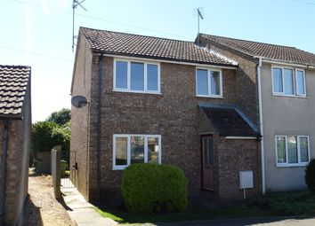Thumbnail 3 bed end terrace house for sale in Millfields, Ramsey, Huntingdon