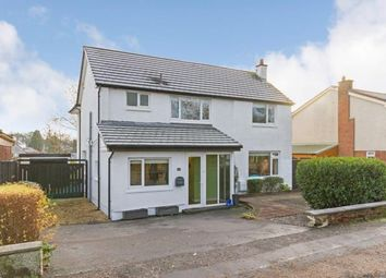Thumbnail 4 bed detached house for sale in Sandholes Road, Brookfield, Johnstone
