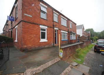 Thumbnail 1 bed flat for sale in Millingford Grove, Ashton-In-Makerfield, Wigan