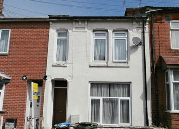 Thumbnail 4 bed terraced house to rent in Milton Road, Southampton