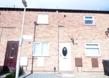 Thumbnail 1 bed property to rent in Melbourne Street West, Tredworth, Gloucester