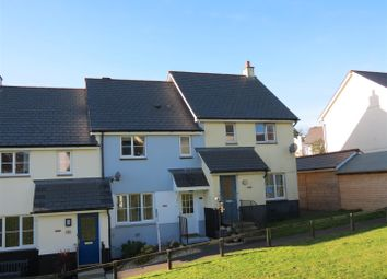 3 bed terraced house for sale in Trevorder Drive, St Austell, St. Austell PL25