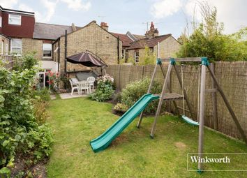 Thumbnail 3 bed terraced house to rent in Oakleigh Road North, Whetstone, London