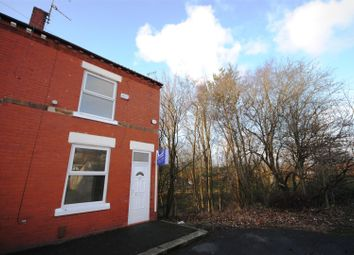 Thumbnail 2 bed end terrace house for sale in Union Street, Tyldesley, Manchester
