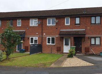 Thumbnail 2 bed terraced house to rent in River Leys, Swindon Village, Cheltenham