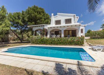 Thumbnail 3 bed villa for sale in Binibeca Vell, Binibeca Vell, Sant Lluís