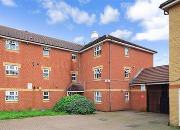Thumbnail 2 bedroom flat for sale in Lupin Crescent, Ilford, Essex
