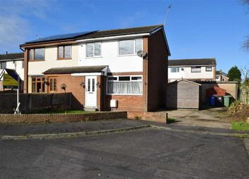 Thumbnail 3 bedroom semi-detached house to rent in Wentworth Avenue, Inskip, Preston