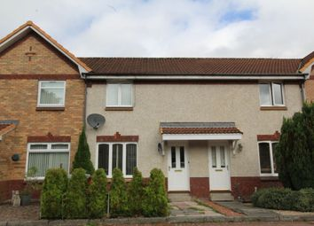 Thumbnail 2 bed terraced house for sale in Reay Avenue, East Kilbride, Glasgow