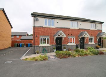 2 bed end terrace house for sale in Riversleigh Way, Warton PR4