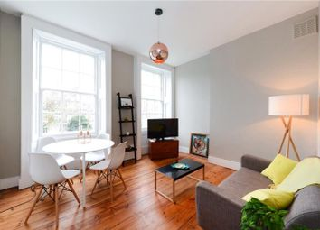 Thumbnail 1 bed flat for sale in Brixton Road, Oval, London