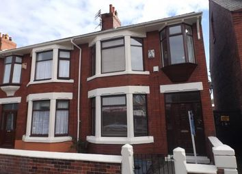 Thumbnail 3 bed end terrace house for sale in Warbreck Moor, Liverpool, Merseyside