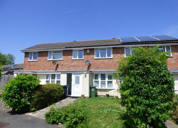 Thumbnail 2 bed terraced house for sale in Hogarth Walk, Worle, Weston-Super-Mare