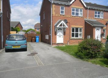 Thumbnail 3 bed semi-detached house to rent in Sailors Wharf, Victoria Dock, Hull